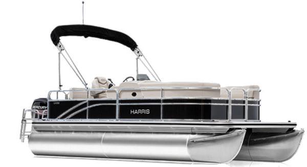 Harris Cruiser LX 160 Cruise
