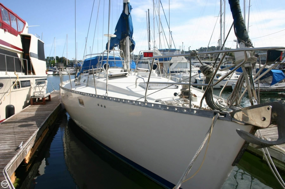 Beneteau Oceanis 500 1991 Beneteau 50 for sale in San Rafael, CA