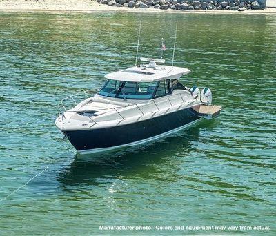 Tiara Yachts 43LE