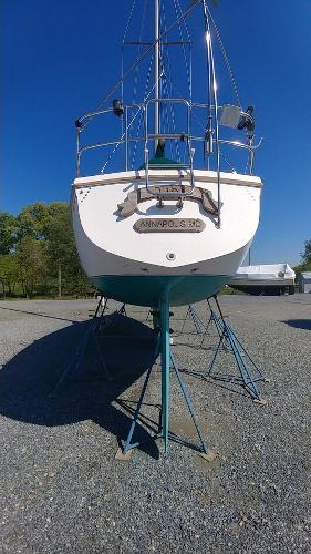 Catalina 34 Tiki