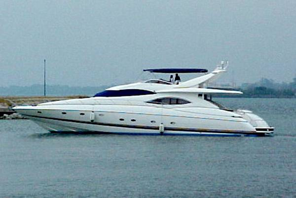 Sunseeker Manhattan 80 Photo 1