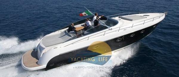 Marine Yachting Mig 43 1