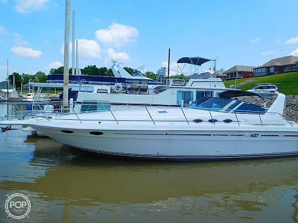 Sea Ray 400 Express Cruiser 1994 Sea Ray 40 for sale in Parkway Village, KY