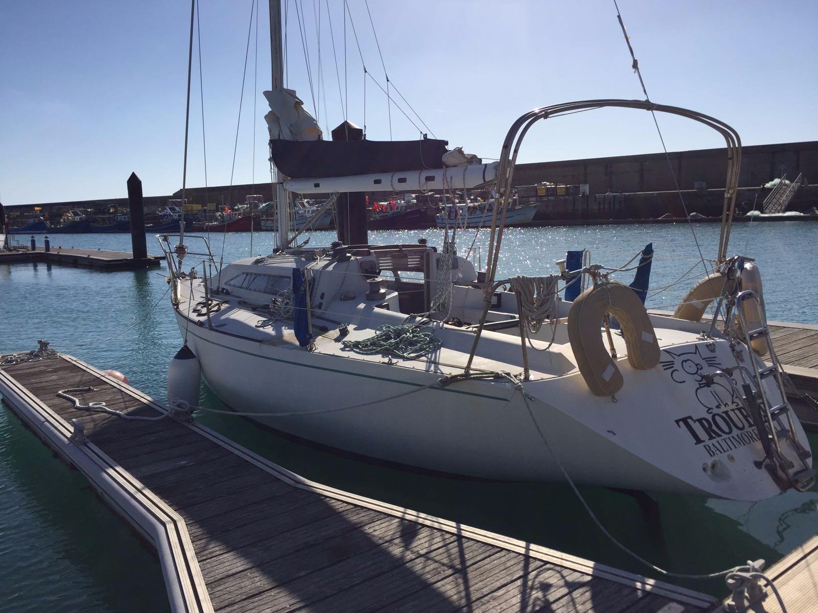 1984 Annapolis Custon Yacht Farr 33, Spain - boats com
