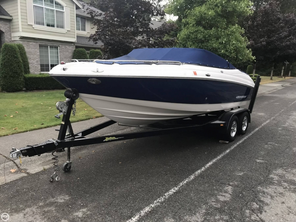 Chaparral 204 SSi 2007 Chaparral 204 SSi for sale in Sammamish, WA