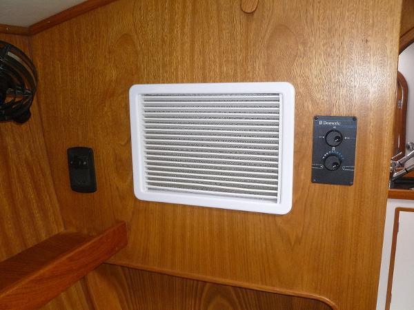 Guest Cabin A/C