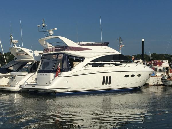 Princess 50 Princess 50 MKIII For Sale