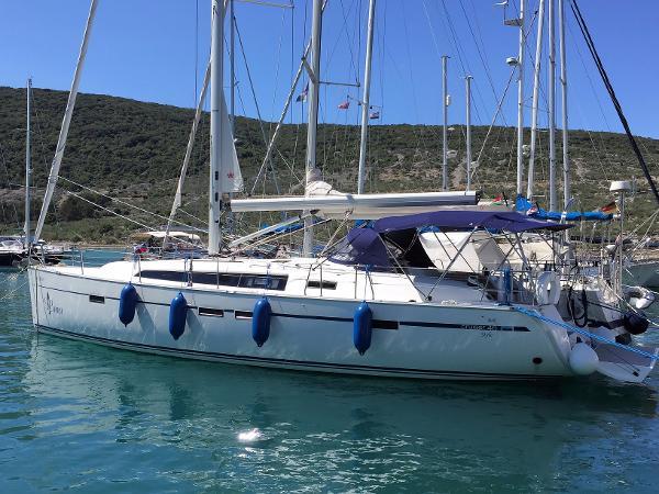 Bavaria Cruiser 46 Style Blue Edition