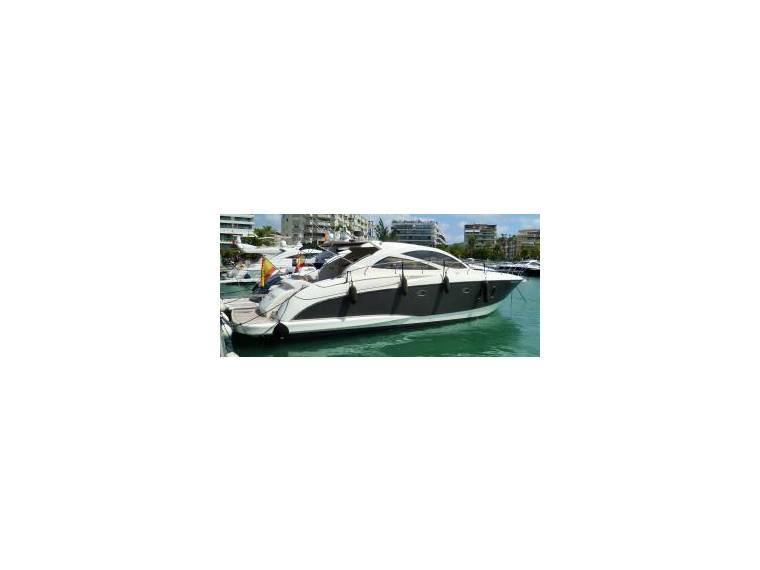 Astondoa Yachts Astondoa 53 Open