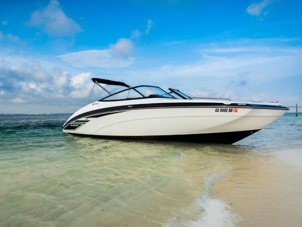 Yamaha Boats SX240