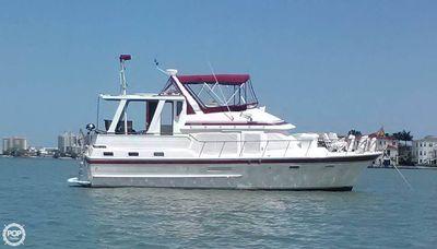 Kha Shing 40 Spindrift 1987 Kha Shing 40 Spindrift for sale in Cape Coral, FL