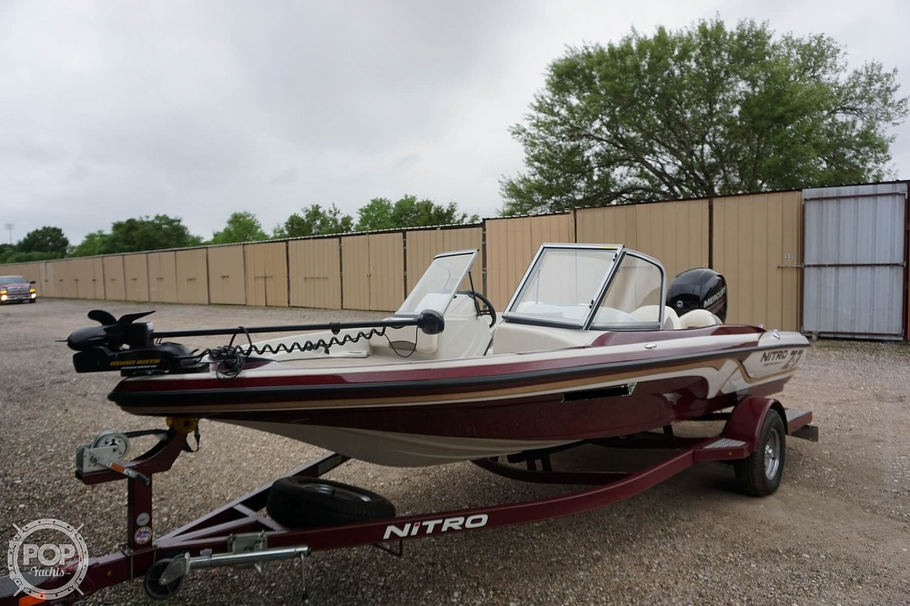 Nitro Z7 Sport 2016 Nitro Z19 Sport for sale in Cypress, TX