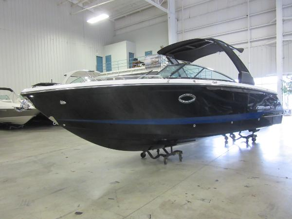 Chaparral 267 SSX IN OUR SHOWROOM