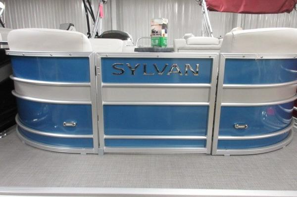 Sylvan Mirage 8522 Entertainer LE-S
