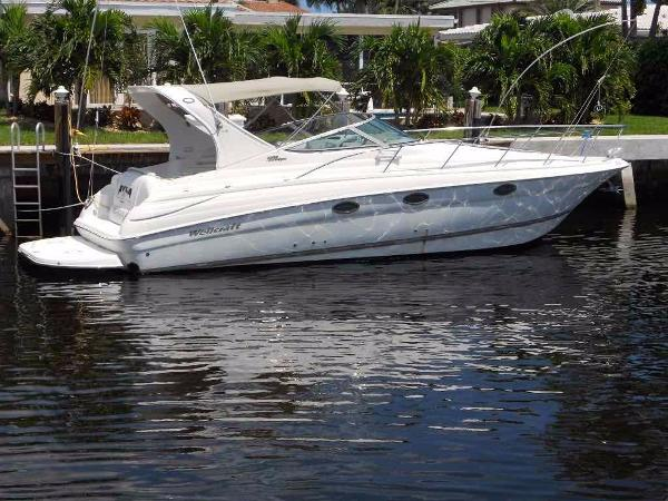 Wellcraft 3300 Martinique AYLA