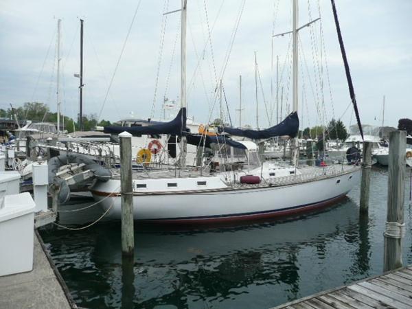 Seamaster Profile
