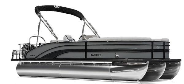 Harris Sunliner 250 CWDH