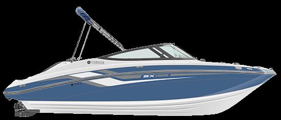 Yamaha SX 195