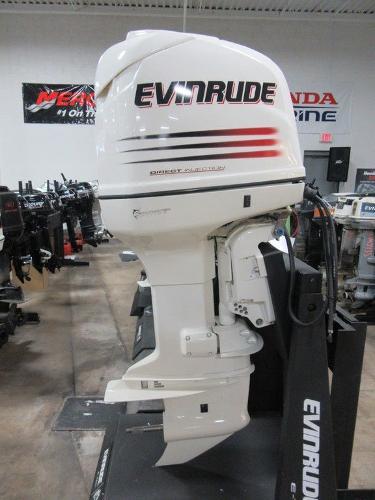 Evinrude E250FPXSR