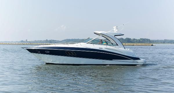 Cruisers 360 Express Profile
