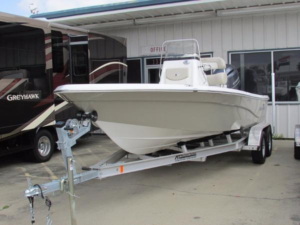 Nautic Star 215 XTS SB
