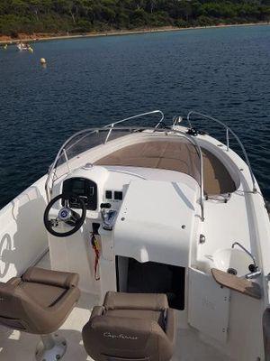 B2 Marine Cap Ferret 652 20180916_161424