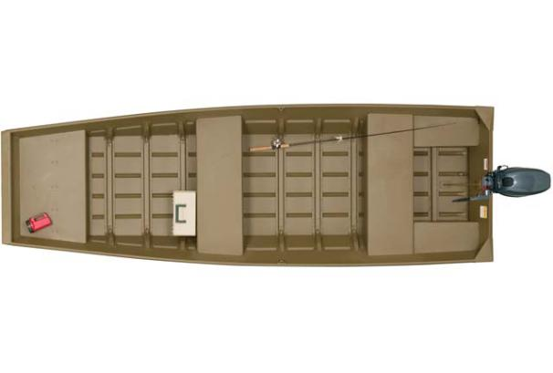 G3 Boats 1436 Manufacturer Provided Image
