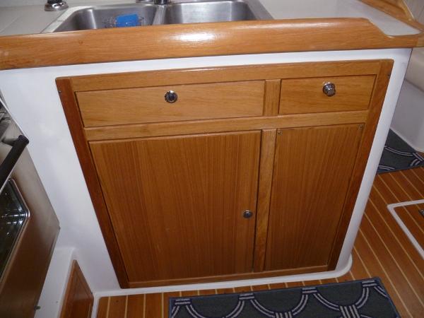 Storage Under Sink