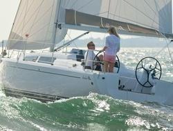 Hanse Yachts 315 Ostsee Edition XL