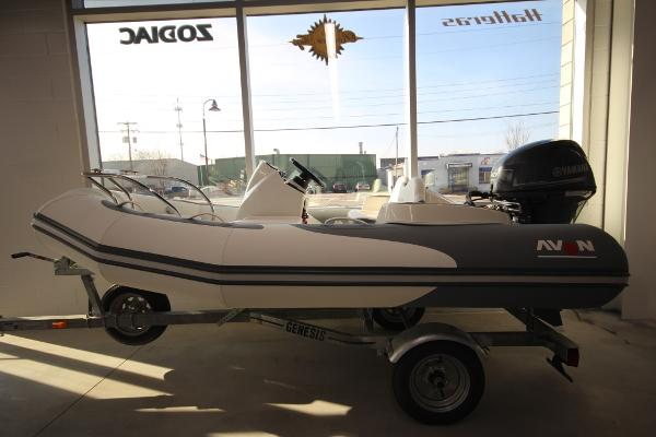 Avon Seasport 340 Deluxe NEO 40hp In Stock