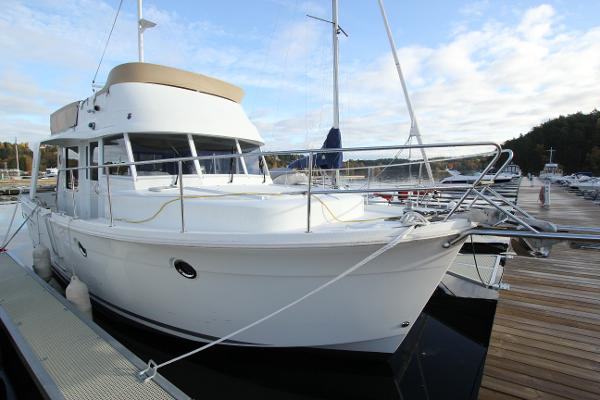Beneteau Swift Trawler 34 Swift Trawler 34