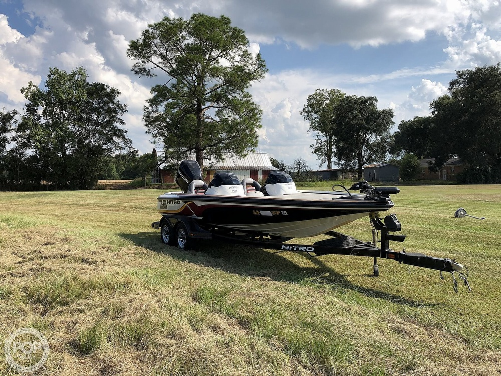 Nitro Z-8 2011 Nitro Z-8 for sale in Washington, LA