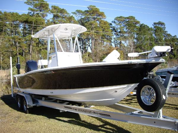 Sea Hunt BX25BR