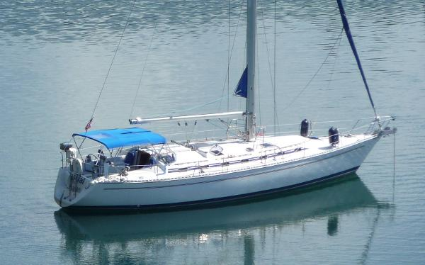 Morgan Catalina 50