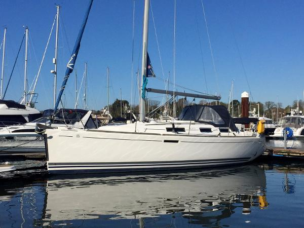 Dufour 325 Grand Large Dufour 325 For Sale