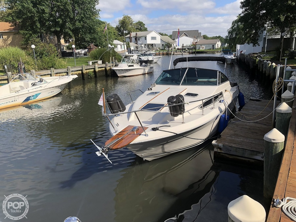 Sea Ray 270 Sundancer 1986 Sea Ray 26 for sale in Seaford, NY