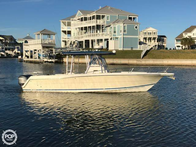 Stamas 310 Tarpon 2004 Stamas 310 Tarpon for sale in Galveston, TX