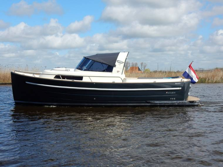 Antaris Antaris Seventy7 Cabin