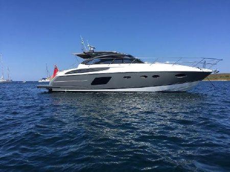 Princess V48 Boats For Sale Boats Com