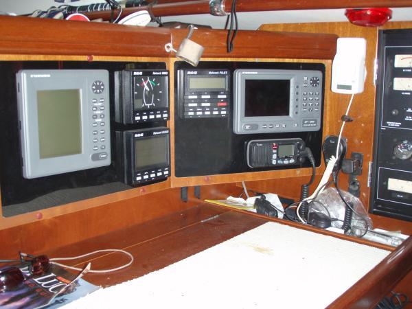 Nav Electronics