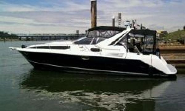 Bayliner Avanti 3785 Sunbridge