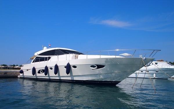 Cayman 60 HT