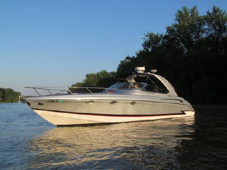 Cruiser (power) boats for sale - boats com