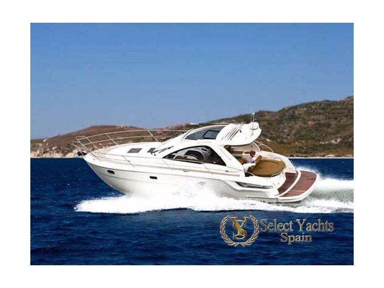 Bavaria Yachts Bavaria Sport 34 HT