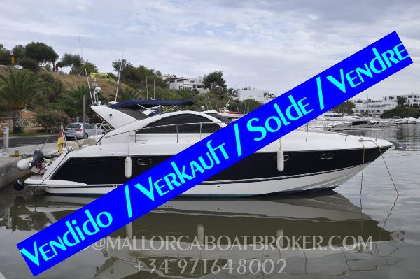 Fairline Targa 44 Fairline Targa 44 (2010) / Mallorca