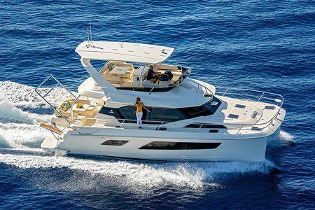 2021 Aquila 44 Singapore Singapore Boats Com