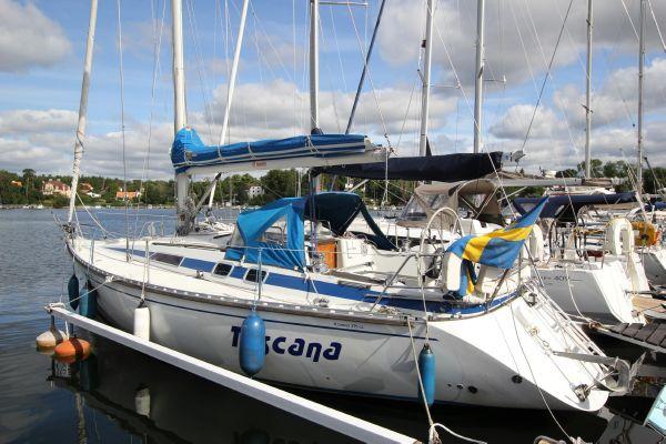 Comet Boats 375 CL