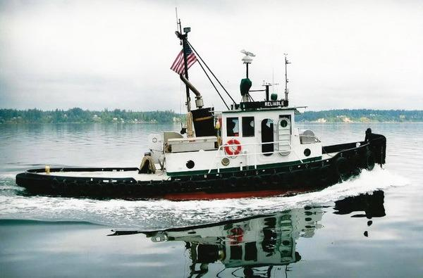 Tug Boats For Sale In Washington Boats Com