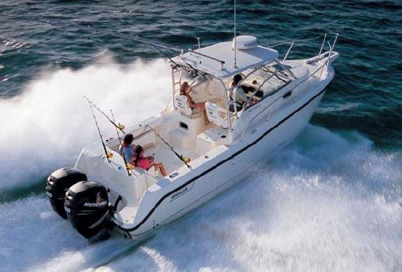 Boston Whaler 285 Conquest Boston Whaler 285.jpg