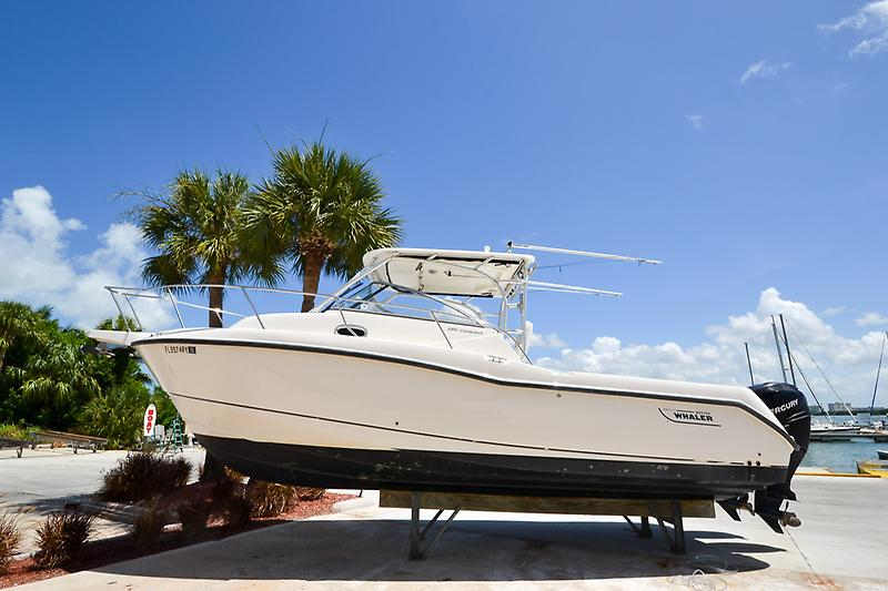 Boston Whaler 285 Conquest 2006 Boston Whaler 285 Conquest-5.jpg